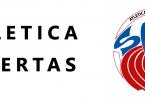 atletica SANP comunicato